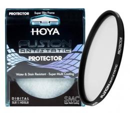 Filtr fotograficzny Hoya Fusion Antistatic Protector 49 mm