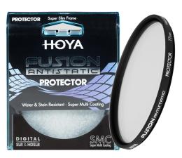 Filtr fotograficzny Hoya Fusion Antistatic Protector 72 mm