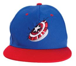 """Czapka z gier CENEGA Snapback Marvel AVAS """"Captain America"""""""