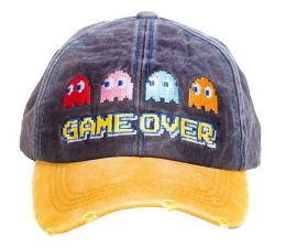 Czapka z gier CENEGA Czapka z daszkiem Pac-Man