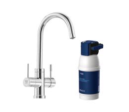Filtracja wody Brita Bateria trójdrożna WD 3030
