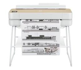 Ploter HP DesignJet Studio 24-in Printer