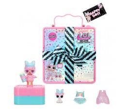 Figurka L.O.L. Surprise! Deluxe Present Surprise- Pink