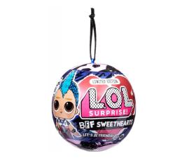 Figurka L.O.L. Surprise! BFF Sweethearts Punk Boi