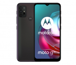 Smartfon / Telefon Motorola Moto G30 6/128GB Dark Pearl 90Hz