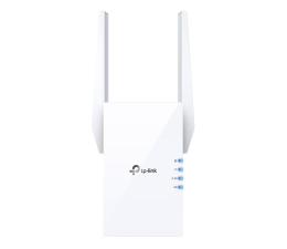 Access Point TP-Link RE605X LAN (802.11b/g/n/ax 1800Mb/s) plug repeater