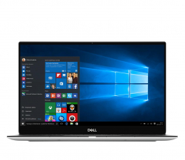 """Notebook / Laptop 13,3"""" Dell XPS 13 9305 i7-1165G7/16GB/512/Win10P"""