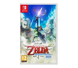 Gra na Switch Switch The Legend of Zelda: Skyward Sword HD