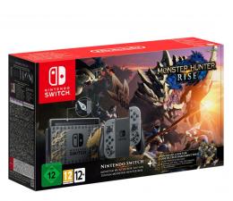 Konsola Nintendo Nintendo Nintendo Switch - Monster Hunter Rise Ed.