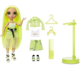 Lalka i akcesoria Rainbow High Fashion Karma Nichols