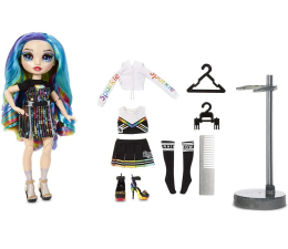 Figurka Rainbow High Fashion-Amaya Raine