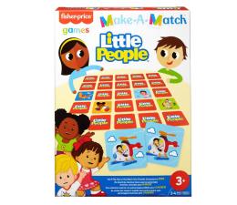 Gra dla małych dzieci Fisher-Price Memory dla dzieci Little People
