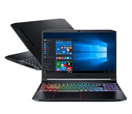 "Notebook / Laptop 15,6"" Acer Nitro 5 i5-10300H/16GB/512/W10 RTX2060 144Hz"