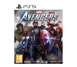 Gra na PlayStation 5 PlayStation Marvel's Avengers