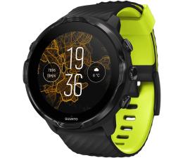 Zegarek sportowy Suunto 7 Black Lime