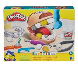 Zabawka plastyczna / kreatywna Play-Doh Dentysta nowy zestaw