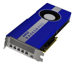 Karta graficzna AMD AMD Radeon Pro W5700 8GB GDDR6