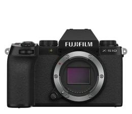 Bezlusterkowiec Fujifilm X-S10 Body