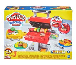 Zabawka plastyczna / kreatywna Play-Doh Zestaw Grill