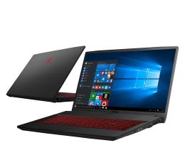 "Notebook / Laptop 17,3"" MSI GF75 i7-10750H/32GB/512/Win10X RTX3060 144Hz"