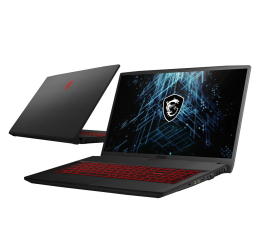 "Notebook / Laptop 17,3"" MSI GF75 i7-10750H/32GB/512 RTX3060 144Hz"