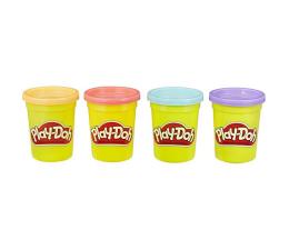 Zabawka plastyczna / kreatywna Play-Doh Tuby 4-pak sweet