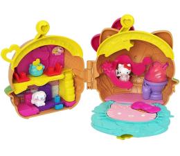 Figurka Mattel Hello Kitty Zestaw Miniprzygoda Hamburger