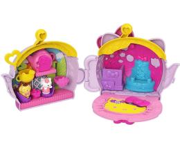 Figurka Mattel Hello Kitty Zestaw Miniprzygoda Czajniczek Herbatka