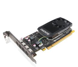 Karta graficzna NVIDIA Lenovo Quadro P1000 4GB GDDR5