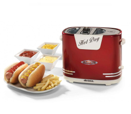 Opiekacz Ariete Hot Dog 186 Partytime