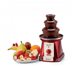 Fontanna do czekolad Ariete Chocolate Fountain 2962 Partytime