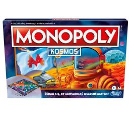 Gra planszowa / logiczna Hasbro Monopoly Kosmos