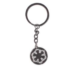 """Brelok z gier CENEGA Brelok Star Wars """"Imperium Logo"""""""