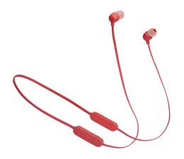 Słuchawki bezprzewodowe JBL Tune 125BT Koralowy