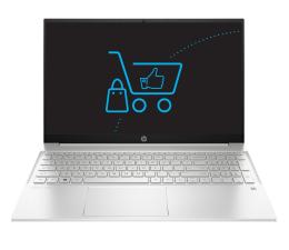 "Notebook / Laptop 15,6"" HP Pavilion 15 i5-1135G7/16GB/512 Silver"