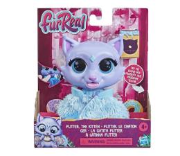Zabawka interaktywna Furreal Friends Fantastyczne zwierzaki Kotek