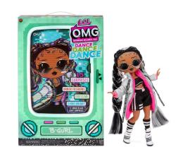 Lalka i akcesoria L.O.L. Surprise! OMG Dance Doll - B-Gurl