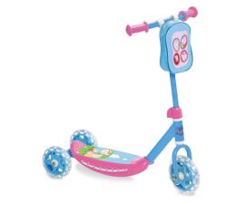 Hulajnoga dla dzieci Mondo Hulajnoga My First Scooter Świnka Peppa