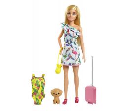 Lalka i akcesoria Barbie Chelsea The Lost Birthday Wakacyjna lalka Barbie