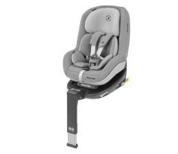 Fotelik 9-18 kg Maxi Cosi Pearl Pro 2 i-Size Authentic Grey - siedzisko