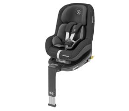 Fotelik 9-18 kg Maxi Cosi Pearl Pro 2 i-Size Authentic Black - siedzisko