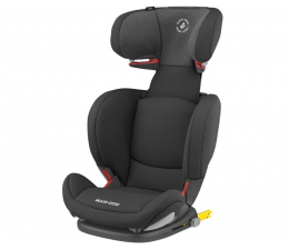 Fotelik 15-36 kg Maxi Cosi RodiFIX Air Protect Authentic Black
