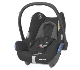 Fotelik 0-13 kg Maxi Cosi CabrioFix Essential Black