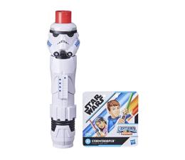 Zabawka militarna Hasbro Star Wars Lightsaber Squad Trooper Red
