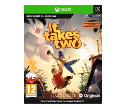 Gra na Xbox One Xbox It Takes Two