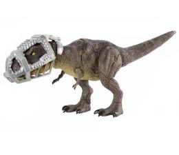 Figurka Mattel Jurassic World T-Rex Miażdżący krok