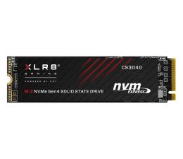 Dysk SSD PNY 1TB M.2 PCIe Gen4 NVMe XLR8 CS3040