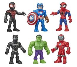 Figurka Hasbro Super Hero Adventures Epic Hero Figurki Team Pack
