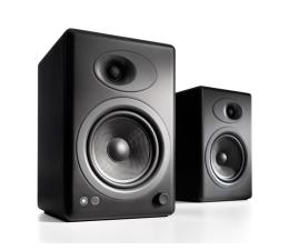 Kolumny stereo Audioengine A5+ Czarne para