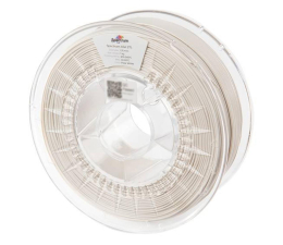 Filament do drukarki 3D Spectrum ASA Polar White 1kg